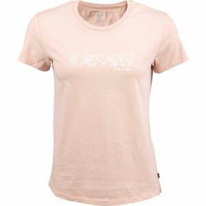 Levi's CORE THE PERFECT TEE  L - Dámské tričko