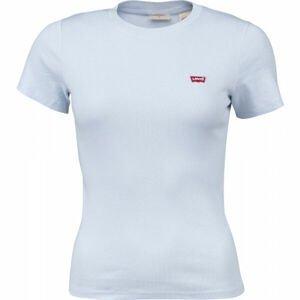 Levi's SS RIB BABY TEE  M - Dámské tričko