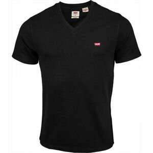 Levi's ORIG HM VNECK DEEP DEPTHS  M - Pánské tričko