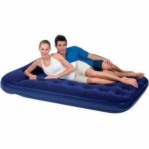 Bestway EASY INFLATE FLOCKED AIR   - Nafukovací postel