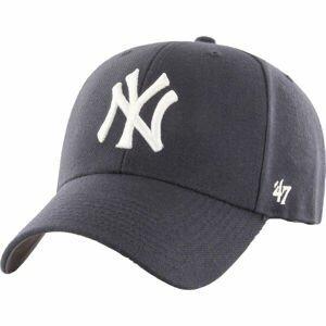 47 MLB NEW YORK YANKEES MVP   - Klubová kšiltovka