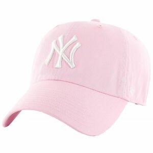 47 MLB NEW YORK YANKEES CLEAN UP   - Klubová kšiltovka