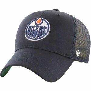 47 NHL EDMONTON OILERS BRANSON MVP   - Klubová kšiltovka