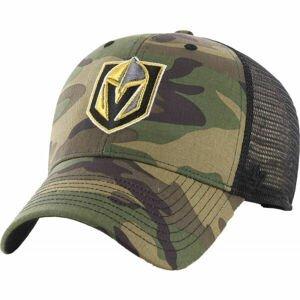 47 NHL VEGAS GOLDEN KNIGHTS CAMO BRANSON MVP   - Klubová kšiltovka