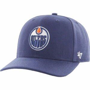 47 NHL EDMONTON OILERS COLD ZONE MVP DP   - Klubová kšiltovka