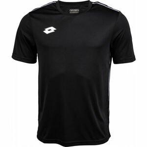 Lotto JERSEY DELTA  XL - Pánské sportovní triko