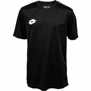 Lotto JERSEY DELTA JR  XS - Dětské sportovní triko