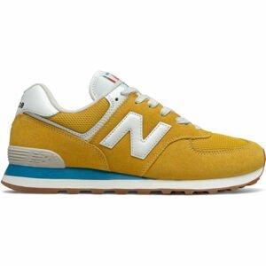 New Balance ML574HB2  8.5 - Pánská volnočasová obuv