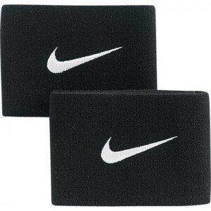 Nike GUARD STAY bílá  - Úchyty na chrániče