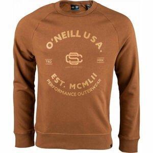 O'Neill AMERICANA CREW SWEATSHIRT  XL - Pánská mikina