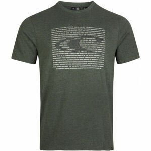 O'Neill GRAPHIC WAVE SS T-SHIRT  S - Pánské tričko