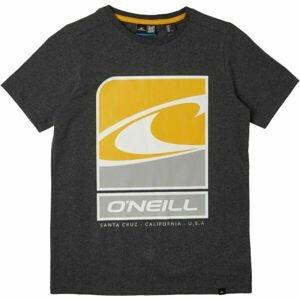 O'Neill FLAG WAVE SS T-SHIRT  128 - Chlapecké tričko