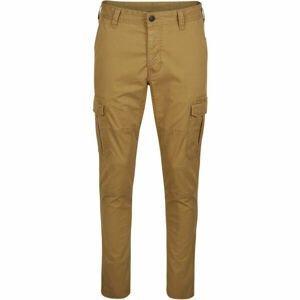 O'Neill TAPERED CARGO PANTS  34 - Pánské kalhoty