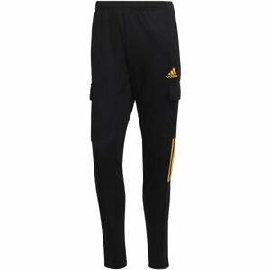 adidas TIRO CARGO PANT WINTERIZED  M - Pánské kalhoty