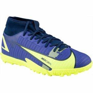 Nike MERCURIAL SUPERFLY 8 ACADEMY TF JR  6Y - Juniorské turfy