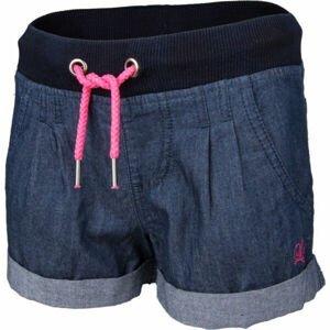 Lewro KIARA  128-134 - Dívčí šortky