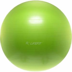 SPORT TEAM GYM MÍČ 85CM zelená 85 - Gymnastický míč - SPORT TEAM