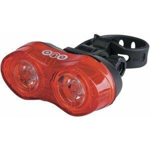 One SAFE 4.0 červená  - Zadní světlo