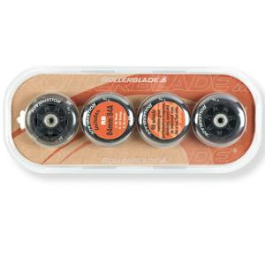 Rollerblade WHEELS PACK 84-84A+SG7   - Sada náhradních inline koleček