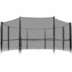 Aress Gymnastics SAFETY ENCLOSURE 457   - Ochranná síť na trampolínu