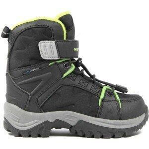 Westport LARS černá 38 - Dětská zimní obuv