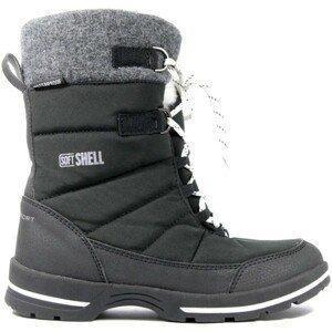 Westport WESTRI černá 40 - Dámská zimní obuv