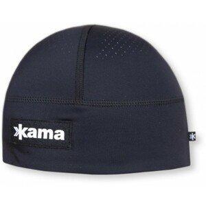 Kama LYCRA černá M - Zimní čepice