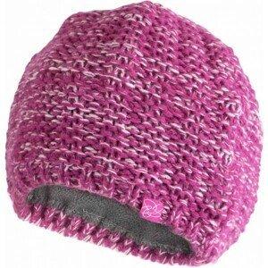 Hannah GLIN růžová UNI - Zimní čepice