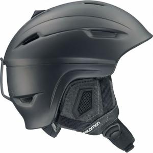 Salomon RANGER černá 53-56 - Lyžařská helma