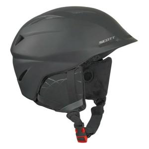 Scott TRACKER černá (51 - 55) - Lyžařská helma