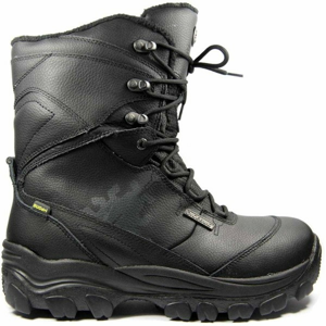 Ice Bug SORIX 2 černá 42 - Pánská zimní obuv