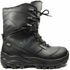 Ice Bug SORIX 2 černá 46 - Pánská zimní obuv