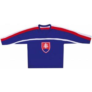 SPORT TEAM HOKEJOVÝ DRES SR 6 modrá L - Hokejový dres