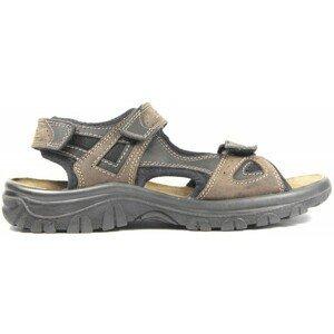 Westport JOE hnědá 41 - Pánské sandály