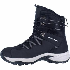 Westport FRODE černá 45 - Pánská outdoorová obuv