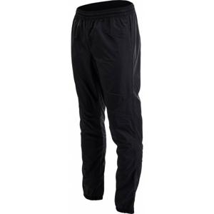 Swix EPIC PANTS MENS černá XL - Sportovní kalhoty