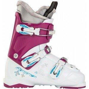 Nordica LITTLE BELLE 3  24.5 - Dětské lyžařské boty