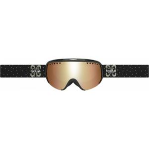 Bolle SCARLET černá  - Moderní dámské sjezdové brýle