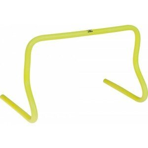 Umbro SPEED HURDLES 30CM SET OF 6 IN CARRY BAG žlutá  - Set překážek