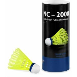 Tregare NC-2000 MEDIUM - 3KS   - Badmintonové míčky