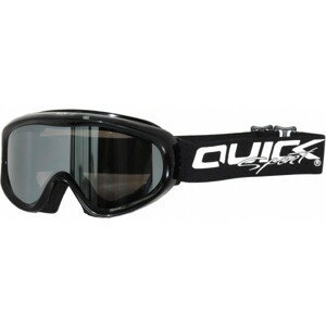 Quick ASG-088 černá UNI - Lyžařské brýle