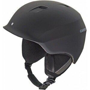 Carrera C-LADY černá (51 - 54) - Lyžařská helma