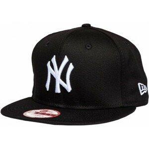 New Era NOSM 9FIFTY MLB NEYYAN černá S/M - Klubová kšiltovka
