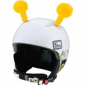 Crazy Ears TYKADLA žlutá NS - Uši na helmu