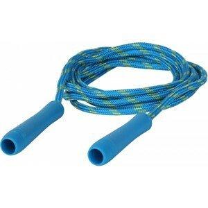 Aress Gymnastics JUMP ROPE CLASSIC modrá  - Klasické švihadlo