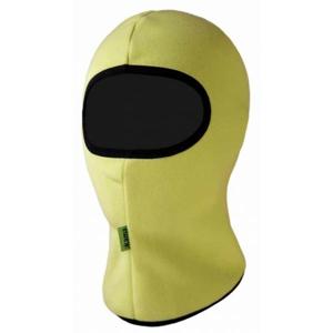 Kama DB14-114-M DĚTSKÁ KUKLA zelená M - Dětská fleecová kukla