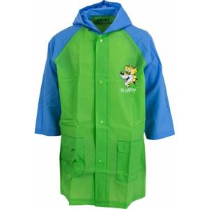 Viola PLÁŠTĚNKA zelená 120 - Dětská pláštěnka