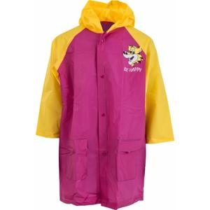 Viola PLÁŠTĚNKA růžová 110 - Dětská pláštěnka