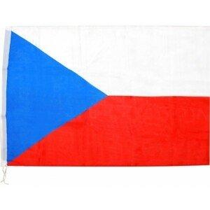 SPORT TEAM VLAJKA ČR 135x90   - Vlajka