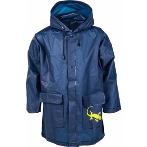 Pidilidi PLÁŠTĚNKA DĚTSKÁ modrá 10 - Dětská pláštěnka